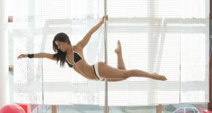 Pole dance to nowy kurs dla kobiet!