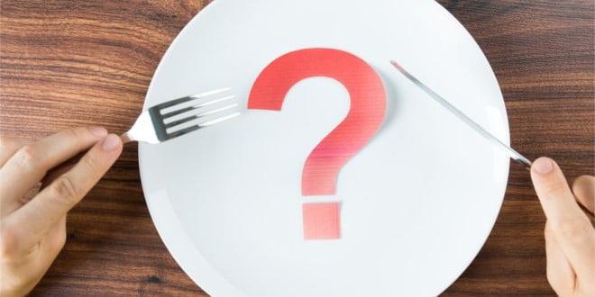 Których produktów powinnaś unikać w trakcie posiłków?