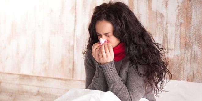 Sprawdź jak zwalczyć jesienne przeziębienie