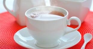 Herbata to doskonały lek dla Ciała i duszy.
