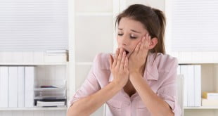 Lista 7 najczęstszych powodów zmęczenia