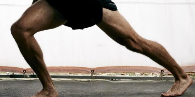 Jak zadbać o stalowe łydki po bieganiu?