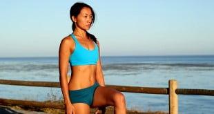 Pilates to idealny sposób na ból pleców