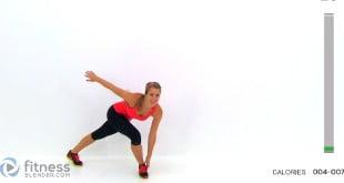 Trening cardio idealny na niejeden ból!