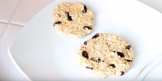 Pyszne, zdrowe i przygotowywane w domu - zdrowe ciasteczka dla każdego!