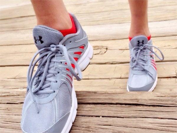dopasuj odpowiednie skarpetki - to klucz do dobrego biegania