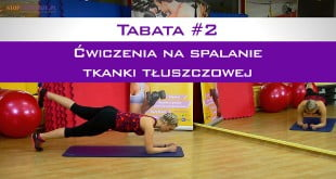 Tabata_#2 - wersja z muzyka