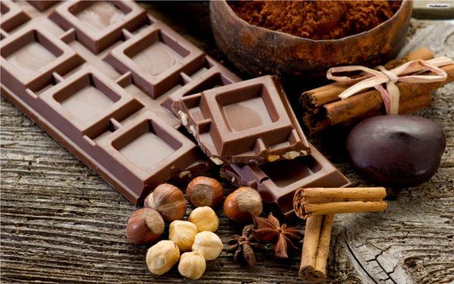Jakie są zalety gorzkiej czekolady?