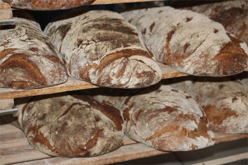 Jak upiec smaczny chleb?