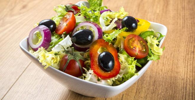 Zmień swoją dietę i wspieraj proces odchudzania z tymi daniami