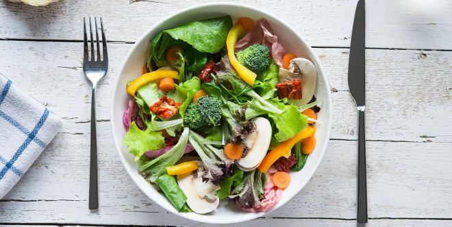 W jaki sposób zwiększyć metabolizm? Dzięki tym daniom!