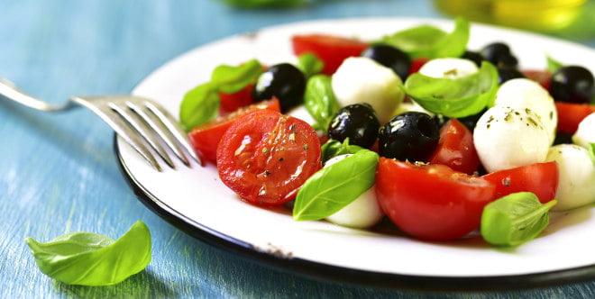 Dzięki tym daniom wspomożesz proces odchudzania i przyśpieszysz spalanie tłuszczu!