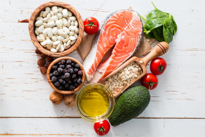 o czym pamiętać przy prawidłowej diecie?
