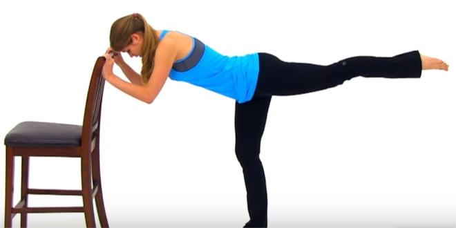 Jeżeli marzysz o ujędrnieniu ud i pośladków - te ćwiczenia na uda i pośladki będą idealne.