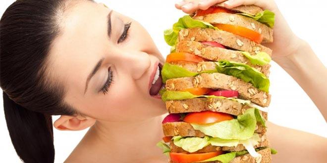 Jak zmniejszyć uczucie głodu?