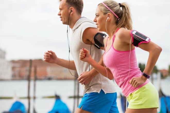 Jak wybrać pasy do biegania?