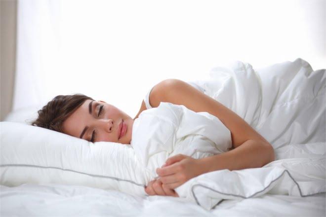 Zdrowy sposób na regeneracyjny sen