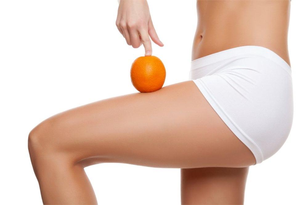 Cellulit stanowi poważny problem dla ponad 1/4 Polek.