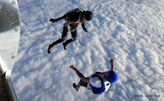 To solidan dawka adrenaliny - warto spróbować!