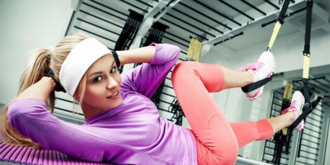 Tabata to najlepszy trening tłuszczu