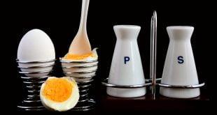 Czy warto jeść bez pieprzu i soli?