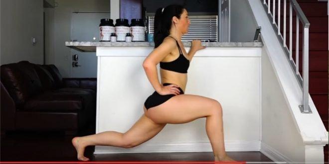 ćwiczenia na cellulit i brazylijskie pośladki