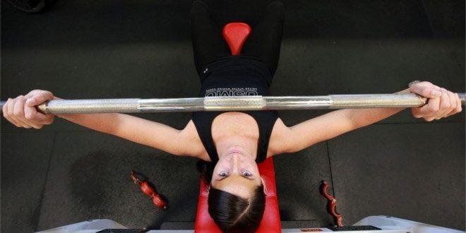 Hurtowania sportowa - jak dbać o zdrowie?
