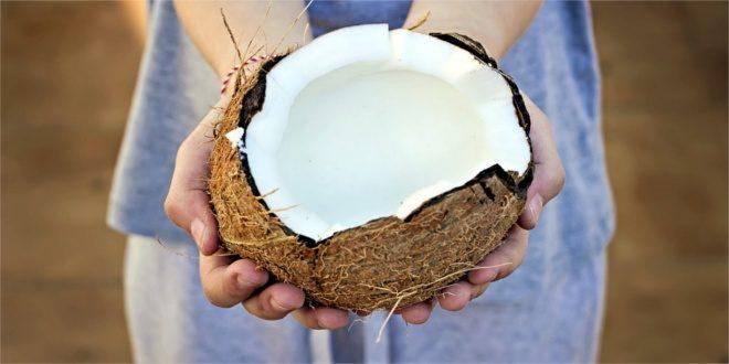 Jakie są właściwości oleju kokosowego?