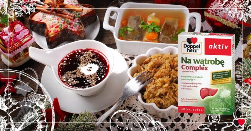 jak jeść świątecznie i dietetycznie?