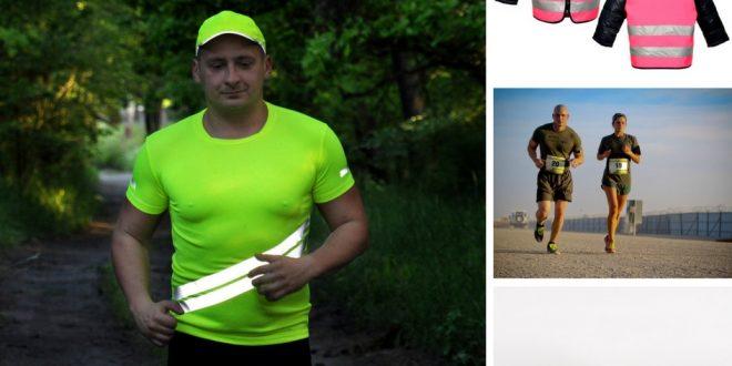 Opaski dla biegacza -
