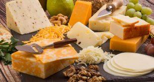 Jak odchudzać się za pomocą sera?