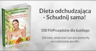Dieta odchudzająca - kupon rabatowy