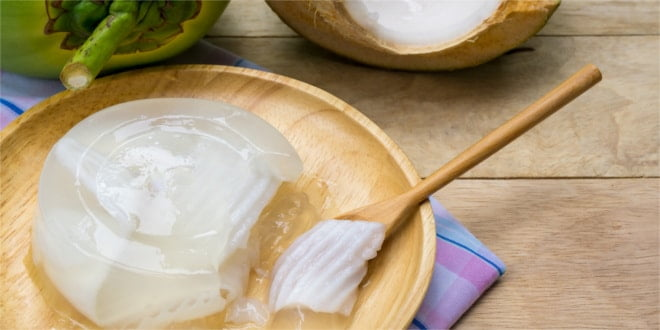 żelatyna roślinna agar-agar