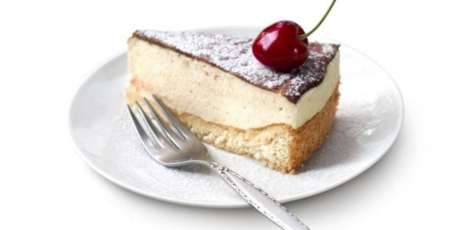 świetny pomysł na deser