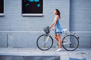 Co warto zakupić jeżeli planujemy rowerowe szaleństwa?