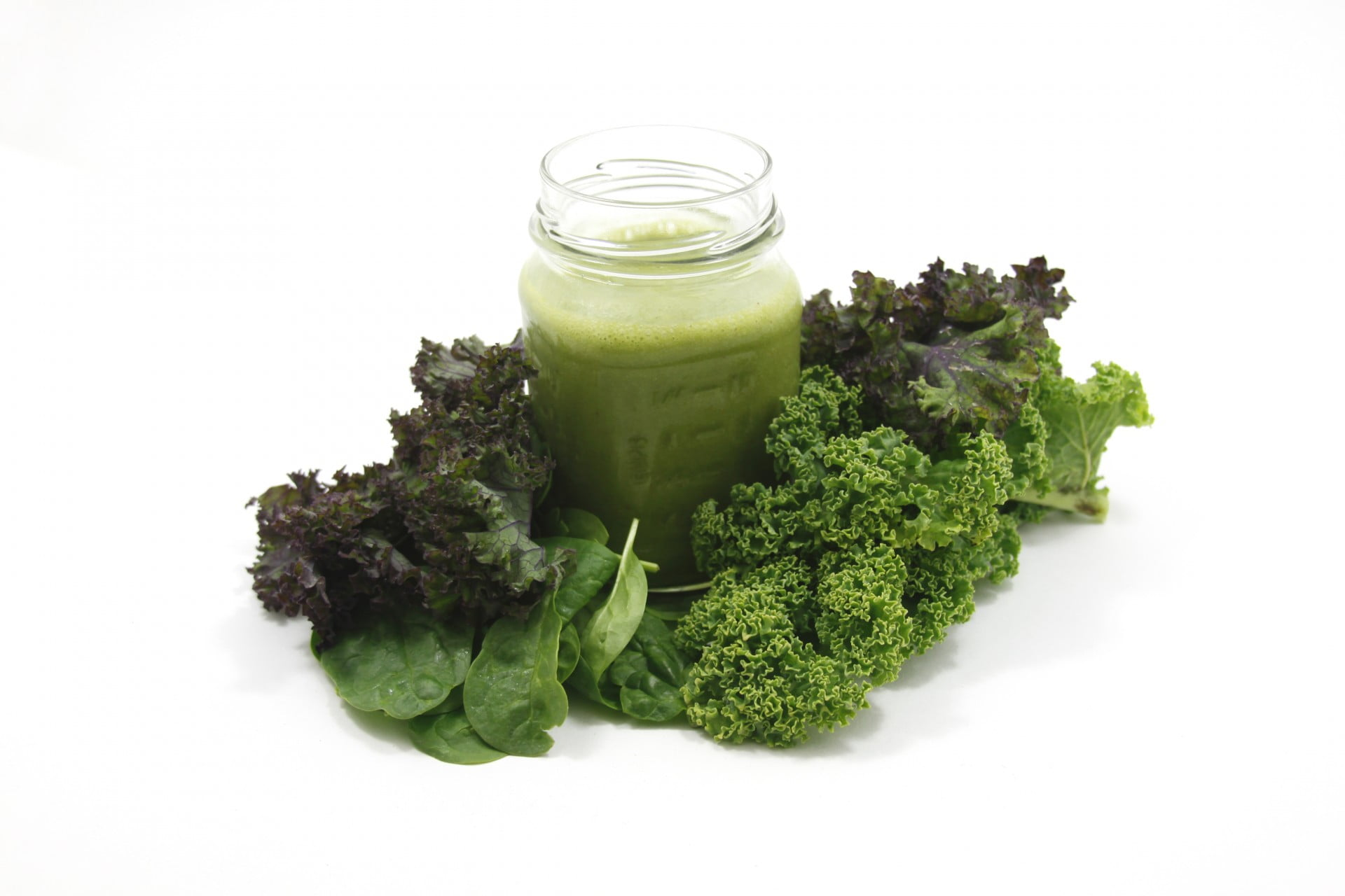 Przepisy na zielony smoothie