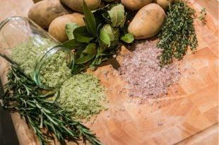 Na co warto uważać z solą kuchenną