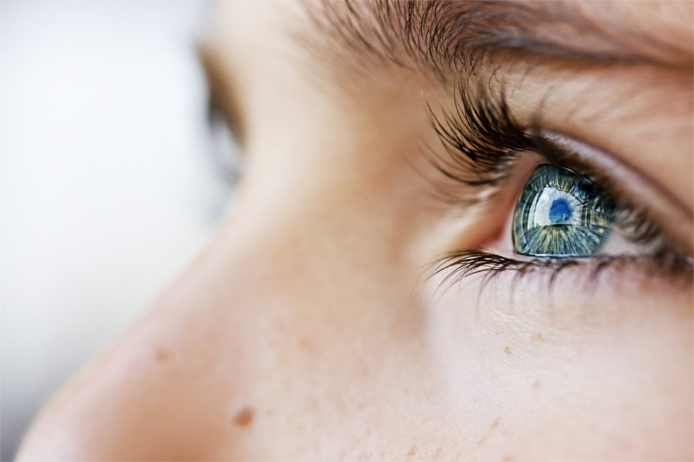 Jak dbać o oczy jesienią?