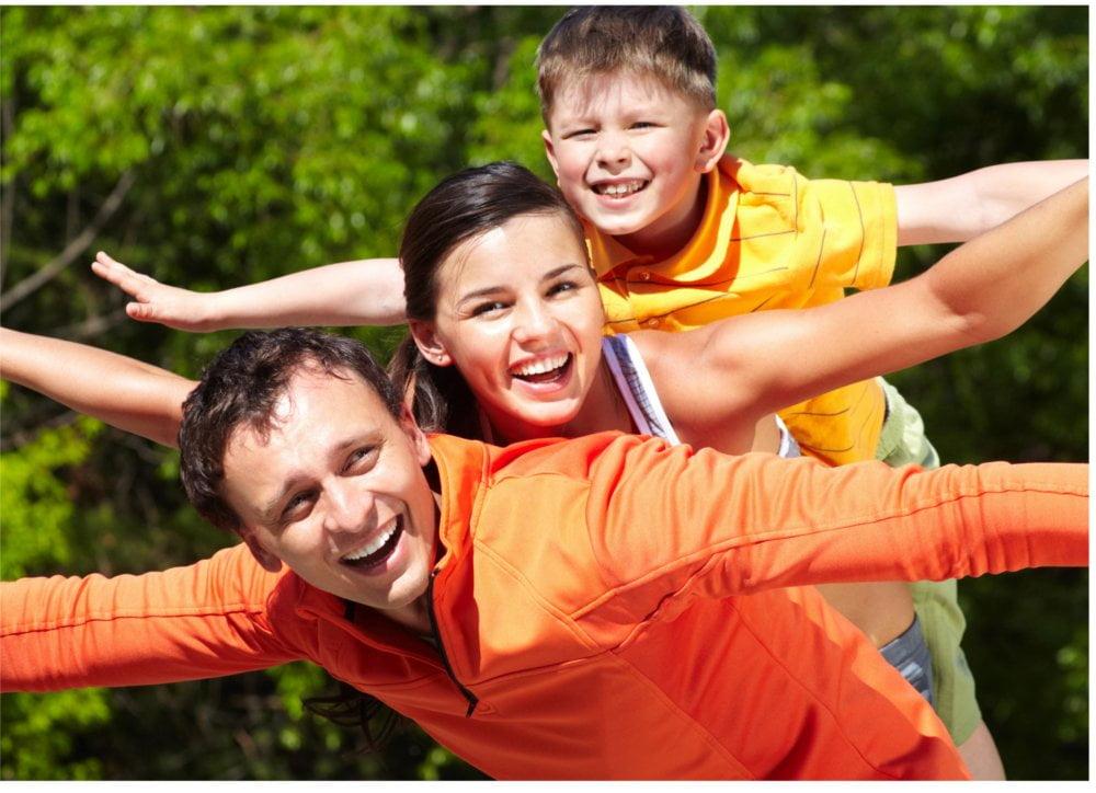 Wspólne badania przyszłością komórki społecznej jaką jest rodzina.