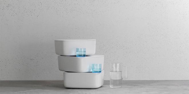 Picie wody z kranu po przefiltrowaniu jest świetnym pomysłem!