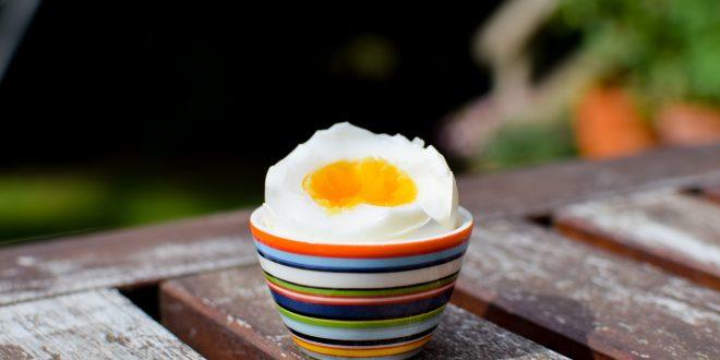 Jak przygotować śniadania białkowo tłuszczowe