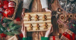 Inspirujące pomysły na świąteczne ciastka