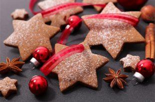 Inspirujący pomysł na pyszne, świąteczne ciastka