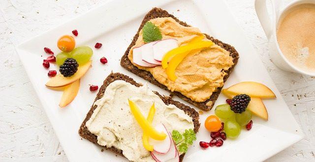 Dieta wegańska - choroba refluksowa