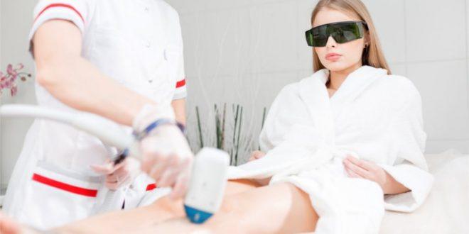 Co warto wiedzieć o depilacji laserowej?