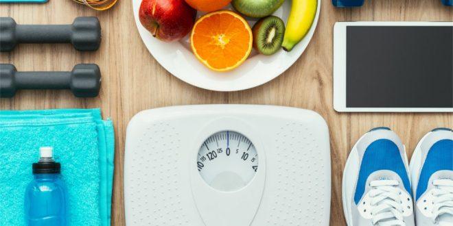 By schudnąć warto trzymać się tych postanowień