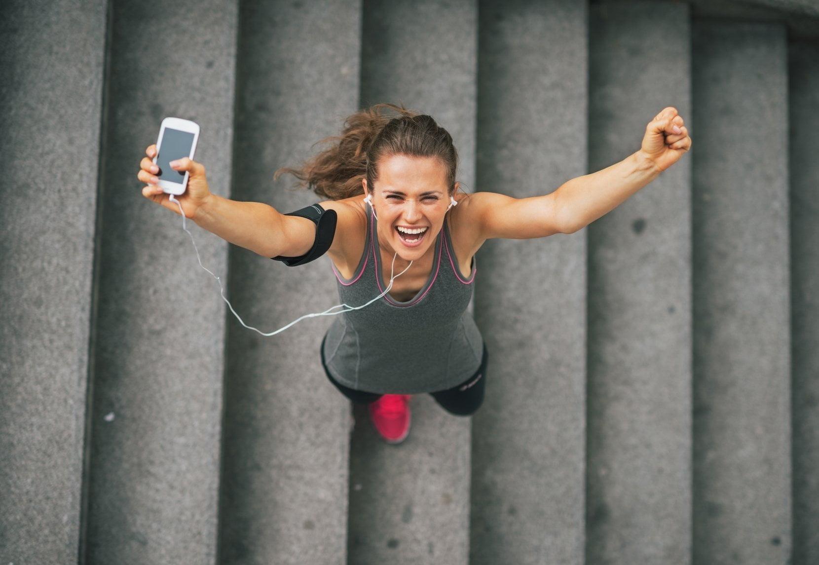 ćwiczenia na skakance są bardzo skuteczne
