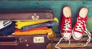Dobrze przygotuj bagaż podręczny!