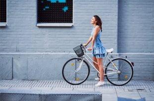 Czy warto się kierować przy kupnie roweru?
