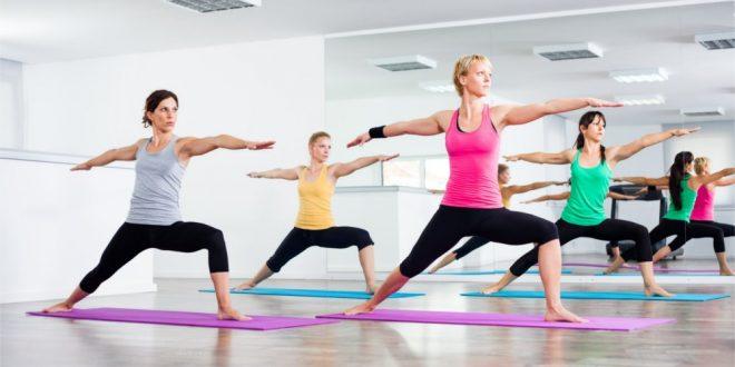 Dlaczego warto zacząć ćwiczyć jogę?